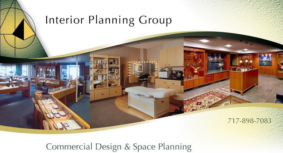 Interior Planning Group Commercial Design And E